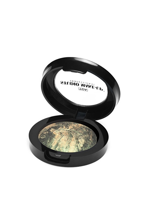 Tca Studio Make Up Eyeshadow Moon Shıne 26X Renkli